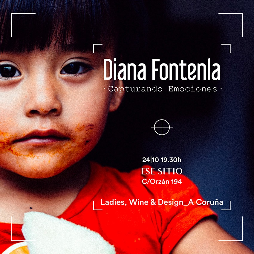 Evento Ladies, Wine & Design - A Coruña