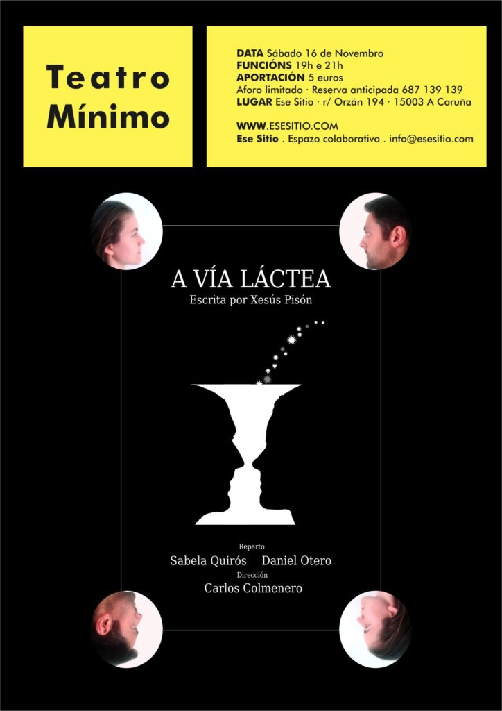 Teatro Mínimo. Molembir Teatro