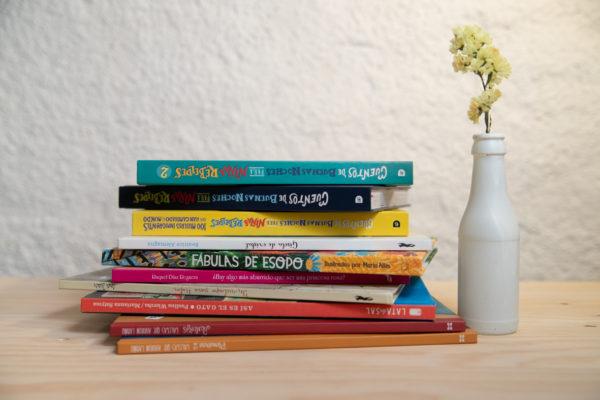Libros e Álbum ilustrado