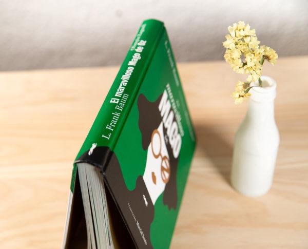 libro ilustrado