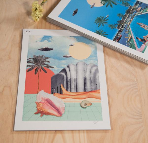 ilustracion lara lars